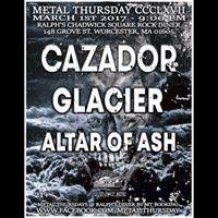 Metal Thursday