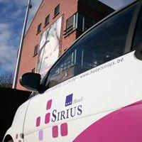 Hotel Sirius Huy