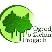 Ogrody o Zielonych Progach - Szkółka Bylin