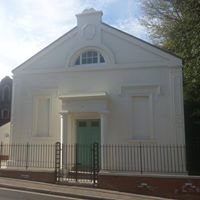 The Old Chapel Upminster
