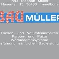 Bau Müller