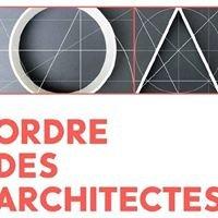 Ordre des Architectes Bretagne