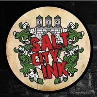 Salt City Ink Tattoo