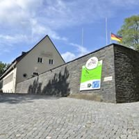 """Landhotel """"Alte Fliegerschule"""" Eisenach"""