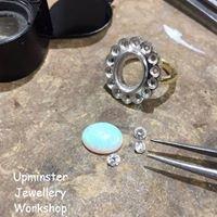 Upminster Jewellery workshop