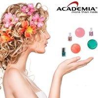 ACADEMIA - more than nails GmbH