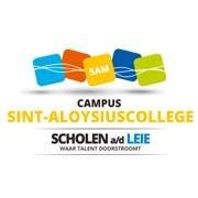 Sint-Aloysiuscollege Menen