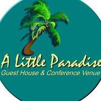 A Little Paradise Guest House