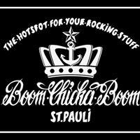 Boom Chicka Boom Store St.Pauli