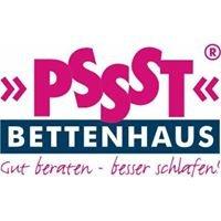 PSSST Bettenhaus Weimar