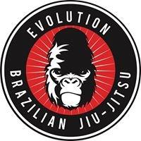 Evolution Brazilian Jiu-Jitsu / GFTeam