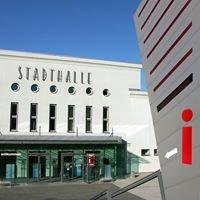Stadthalle Bad Blankenburg Betriebsgesellschaft mbH