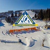 Vereinigte Skischule Oberwiesenthal