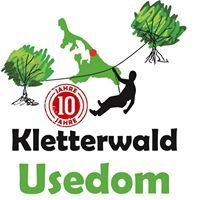 Kletterwald Usedom