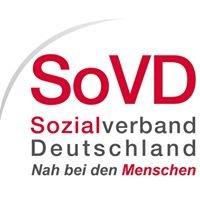 Sozialverband Deutschland, Landesverband Schleswig-Holstein
