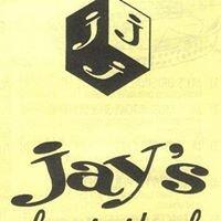 Jay's Cheesesteak #2