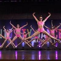 Expressenz Dance Center
