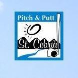 Pitch and Putt Sant Cebrià