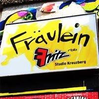 Fräulein Fritz