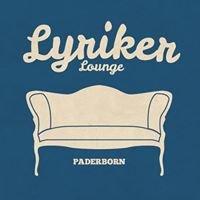 Lyriker Lounge Paderborn