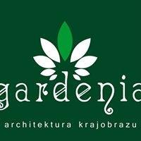 Gardenia Architektura Krajobrazu