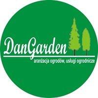 DanGarden-Aranżacja Ogrodów