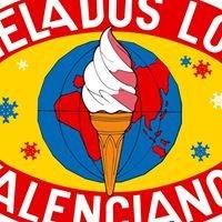 Helados Los Valencianos Avilés