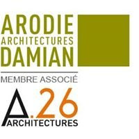 Arodie Damian Architectures