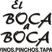 El Boca a Boca