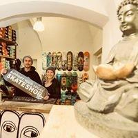 Rollin Brettsport - Der Shop für Stil und Bewegungskunst
