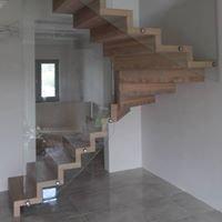 ZPD KAMI - producent schodów