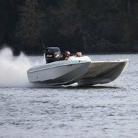 Lanier Custom Boats