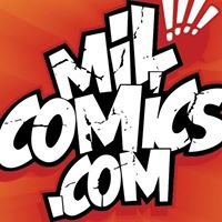 MILCOMICS.COM