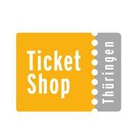 Ticket Shop Thüringen