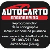 AutoCarto Engineering