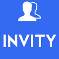 Invity - Invite all to Events and Pages