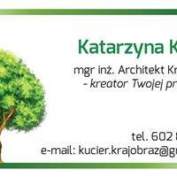 Architekt Krajobrazu Katarzyna Kucier