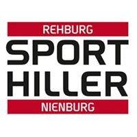 Sport-Shop Hiller
