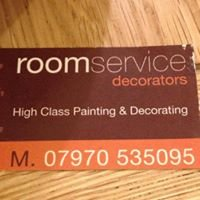 Room service decorators