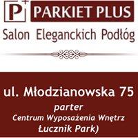Parkiet Plus - Salon Eleganckich Podłóg