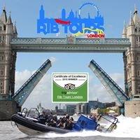 Rib Tours London