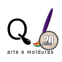 Quadritinta - Arte e Molduras