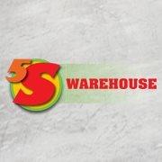 5S Warehouse