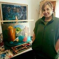 Gisela Gibbon - Artist