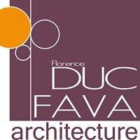 DUC FAVA Architecture