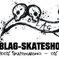 BLAG-Skateshop.de - Online Skateshop, Mailorder und Local Skateshop