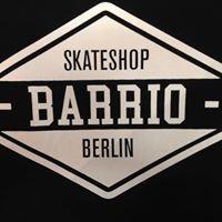 Barrio Berlin