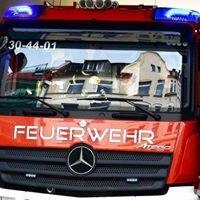 Freiwillige Feuerwehr Gera MiTTE