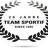 Teamsportif