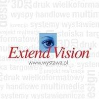 Extend Vision • stoiska targowe